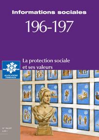Informations sociales explore les questions sociales depuis 1956.