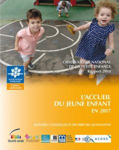 Pour tout savoir de l'enfance en France en 2017.